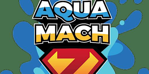 Aussie Aqua MACH Challenge