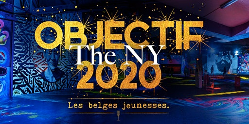 Objectif 2020: The New Year