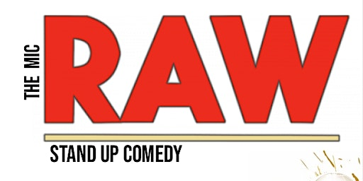 Montreal Stand Up Comedy ( RAW )