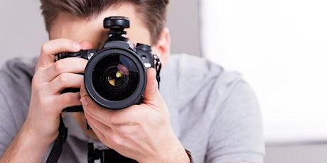 Creative Photography for Beginners - Arnold Library - Community Learning tickets
