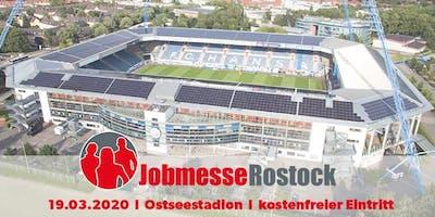 9. Jobmesse Rostock