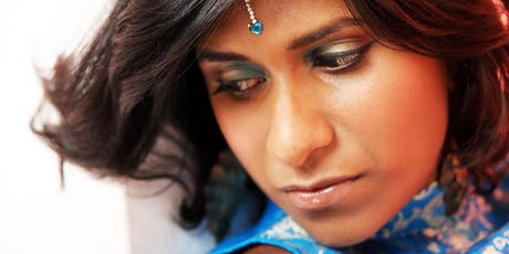 live jazz rooftop bar performance - singer/songwriter Anjali Perin tickets