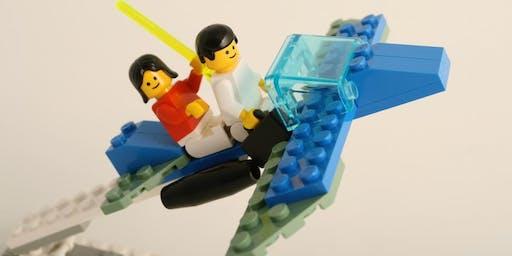 Lego® Serious Play® BASIC Training - März 2020