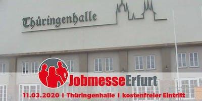 6. Jobmesse Erfurt
