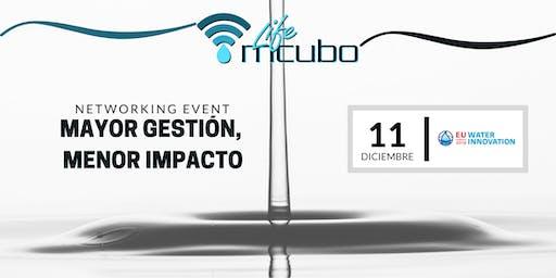 Networking event - Mayor gestión, menor impacto