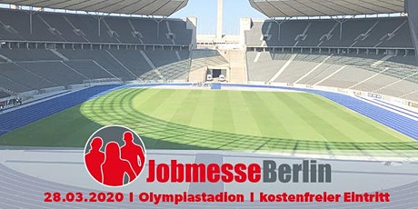 5. Jobmesse Berlin Tickets