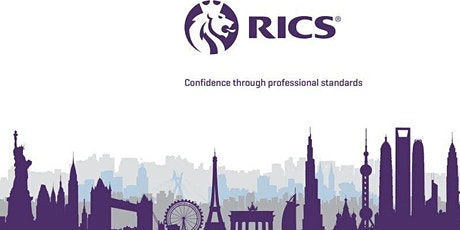 RICS Mediation Training Programme (Singapore) tickets