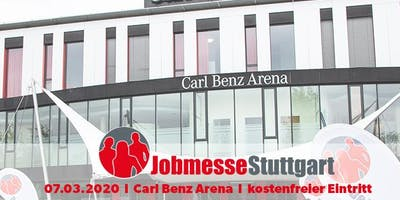 2. Jobmesse Stuttgart