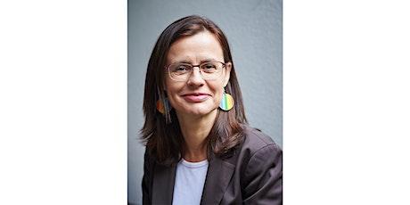 Business Frühstück mit Esther Mitterstieler / ORF Radio Tickets