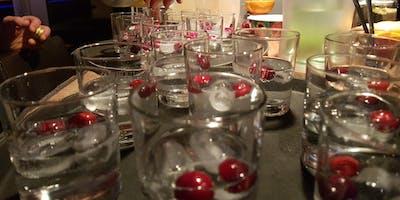 Gin-Tasting im Brauhaus