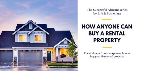 Practical Steps to Buying Your First Rental Property tickets