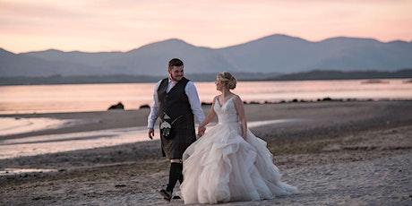 Isles of Glencoe March Wedding Fair 2020 tickets