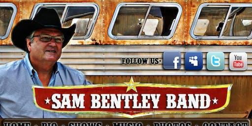 Sam Bentley
