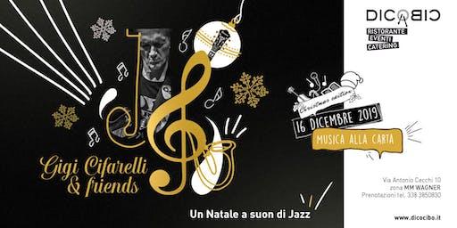 Musica alla Carta - Christmas Edition | Dicocibo