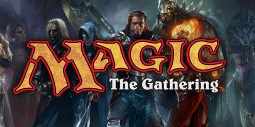 Magic the Gathering-15-17 Jan