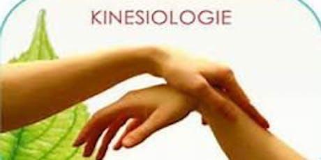 "Workshop ""Kennismaken met Kinesiologie"" tickets"