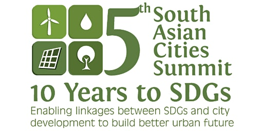 5th South Asian Cities Summit