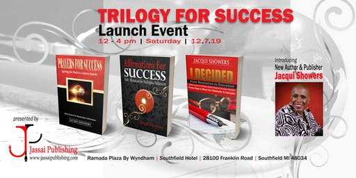 Trilogy for Success Launch Event