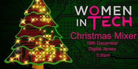 Women In Tech Christmas Mixer tickets