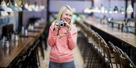 Instagram For Small Businesses Workshop tickets