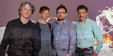 JahresabschlußKonzert im Frankfurter Salon Tickets