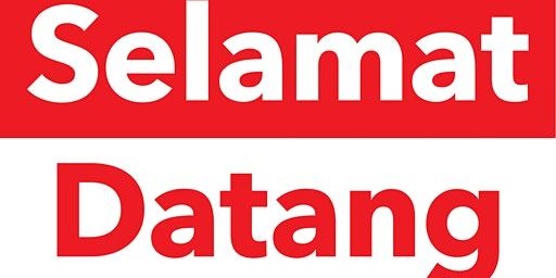Selamat Datang Indonesian Community 2020 Mardi Gras Parade Registration