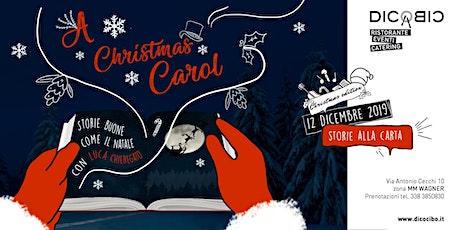 Storie alla Carta - Christmas Edition | Dicocibo biglietti