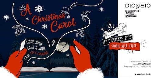 Storie alla Carta - Christmas Edition   Dicocibo