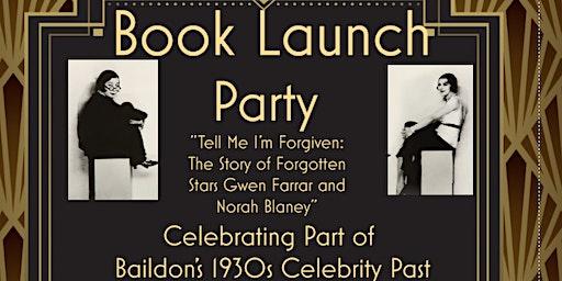 Book Launch Baildon