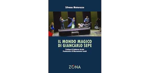 Presentazione del libro: di Silvana Matarazzo