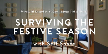 Surviving the Festive Season with Self Space tickets