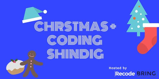 Coding for Beginners | Bolton | Recode & Bring Digital | Digital Skills Class | December 2019
