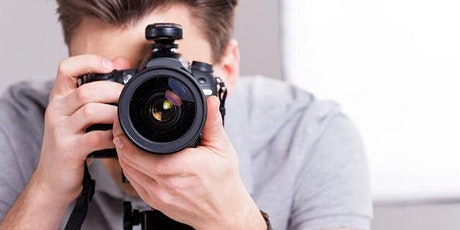 Creative Photography (Intermediate) - Arnold Library - Community Learning tickets