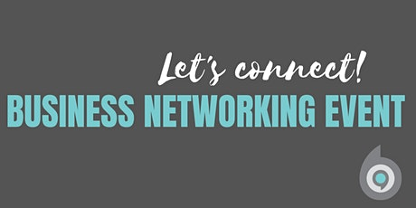The Business Girls May Network - Wednesday 5th February - Open Networking tickets