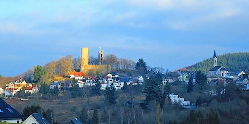 "Sa,01.02.20 Wanderdate ""Single Wandern - Schlittengaudi im Taunus für 30-55J"""