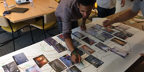 Atelier La Fresque du Climat billets