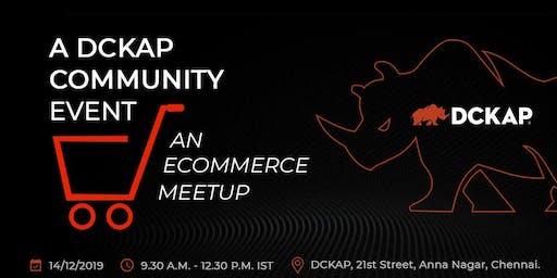 A DCKAP Community Event - An eCommerce Meetup