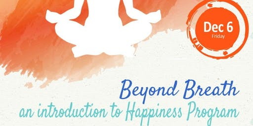 Introductory to Happiness Program