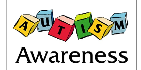 Autism Awareness - Arnold Library - Community Learning tickets
