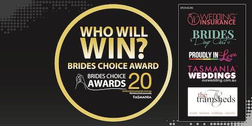 Tasmania Brides Choice Awards Gala Cocktail Party 2020