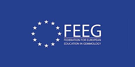 FEEG Symposium 2020 tickets
