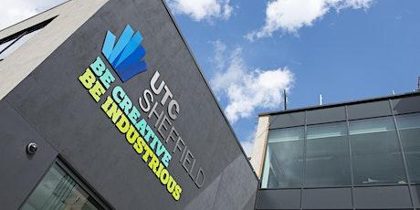 UTC Sheffield City Centre Y9/Y12 Showcase tickets