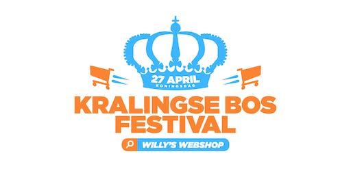 Kralingse Bos Festival 2020