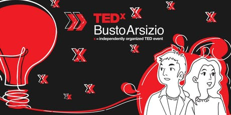 TEDxBustoArsizio 2020 biglietti