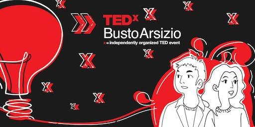 TEDxBustoArsizio 2020