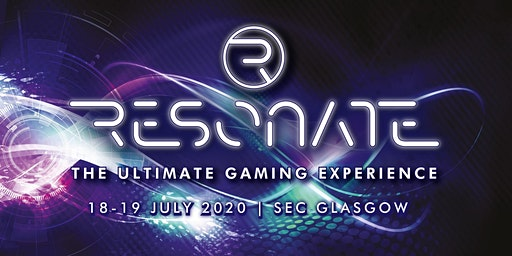 Resonate: The Ultimate Gaming Experience - 2020