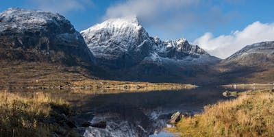 The Geology of the Scottish Highlands and Islands - Monday