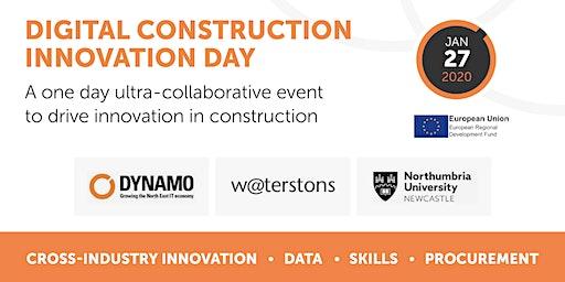 Digital Construction Innovation Day