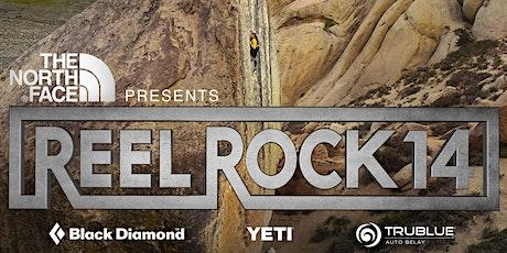 Reel Rock 14 tickets