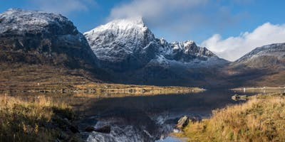 The Geology of the Scottish Highlands and Islands - Thursday